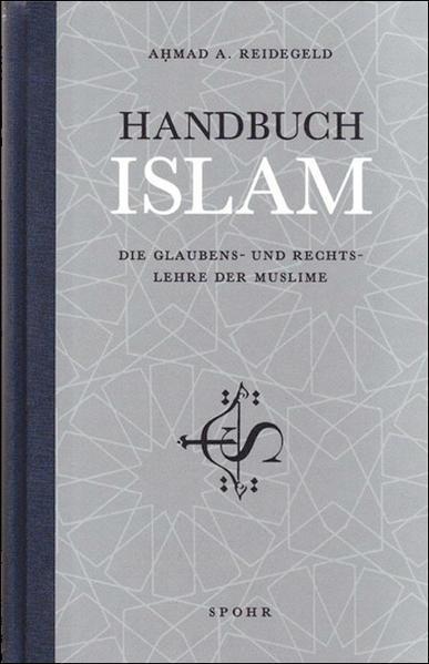 Handbuch Islam als Buch