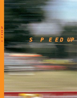 Speed up als Buch