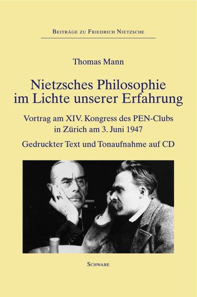 Nietzsches Philosophie im Lichte unserer Erfahrung als Buch