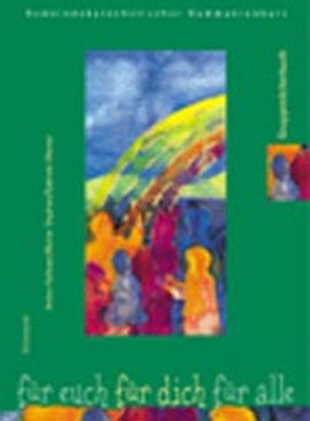 Gruppenleiterbuch als Buch