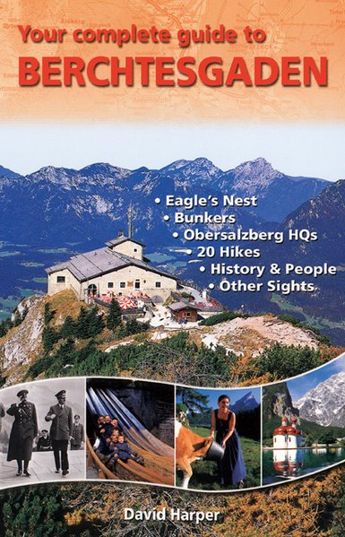 Your complete guide to Berchtesgaden als Buch