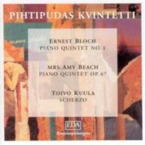 Klavierquintette als CD