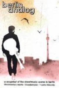 Berlin Analog als DVD
