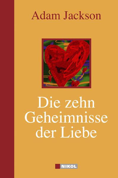 Die zehn Geheimnisse der Liebe als Buch