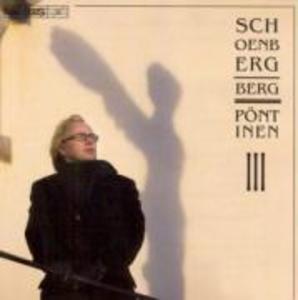 Klavierwerke/+Berg: Sonate op.1 als CD