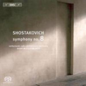 Sinfonie 8 c-moll op.65 als CD