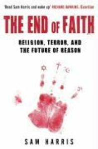 The End of Faith als Buch