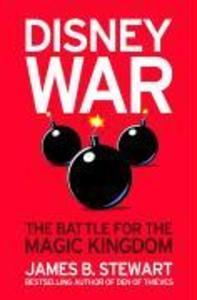 Disneywar als Taschenbuch
