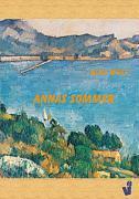 Annas Sommer als Buch