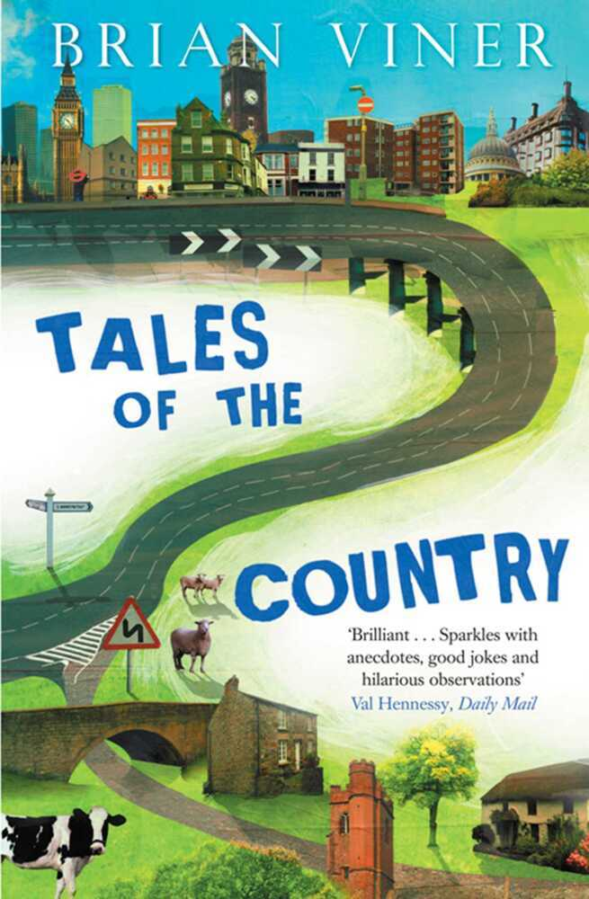 Tales of the Country als Taschenbuch