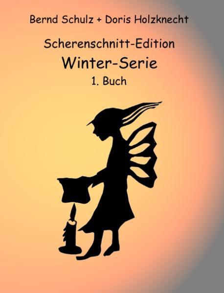 Scherenschnitt-Edition als Buch