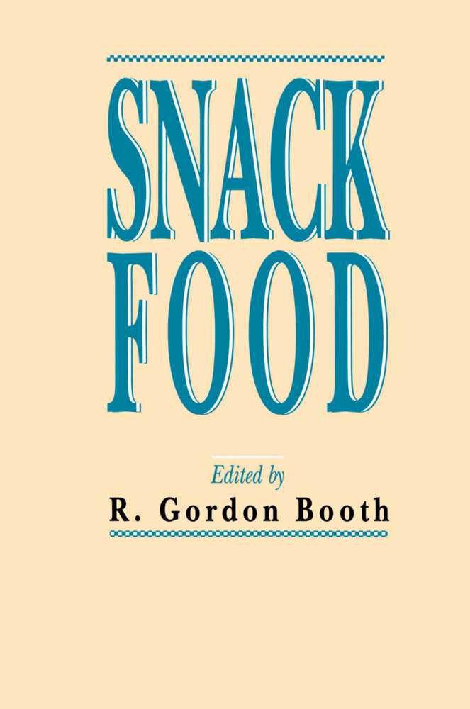 Snack Food als Buch