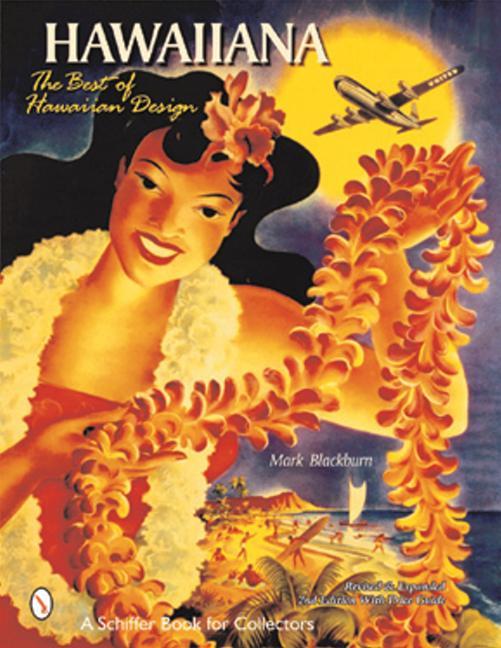 Hawaiiana als Buch
