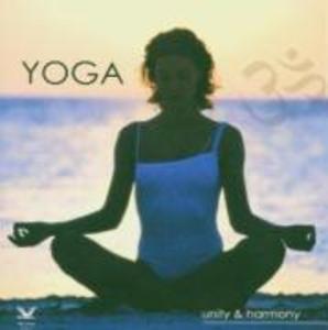 YOGA-unity & harmony als CD