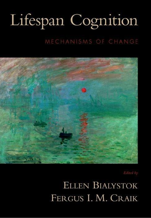 Lifespan Cognition: Mechanisms of Change als Buch