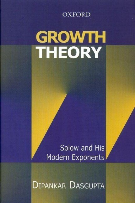 GROWTH THEORY als Buch
