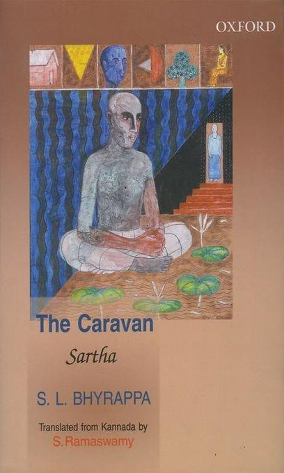 Sartha: The Caravan als Buch
