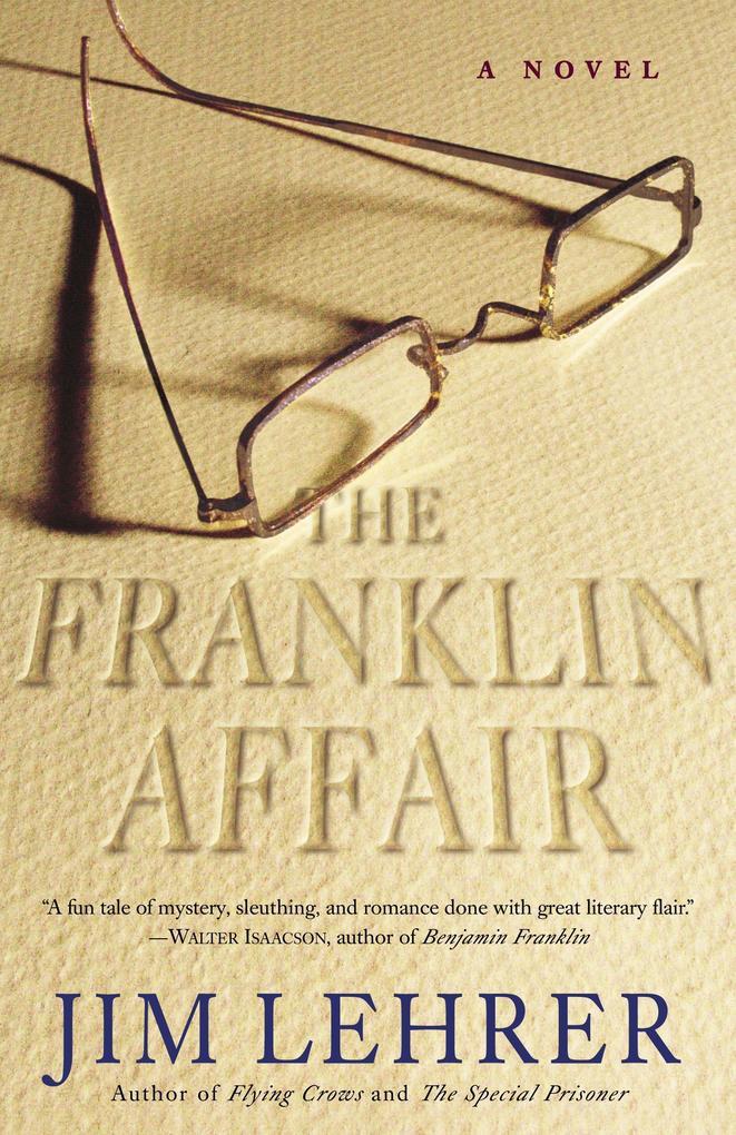 The Franklin Affair als Taschenbuch
