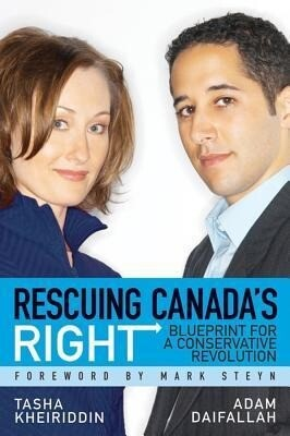 Rescuing Canada's Right: Blueprint for a Conservative Revolution als Taschenbuch