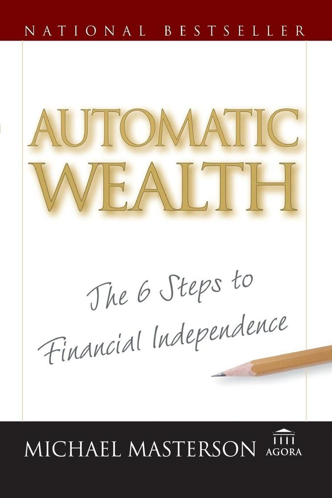 Automatic Wealth als Buch