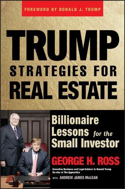 Trump Strategies for Real Estate als Buch