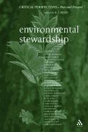 Environmental Stewardship als Buch