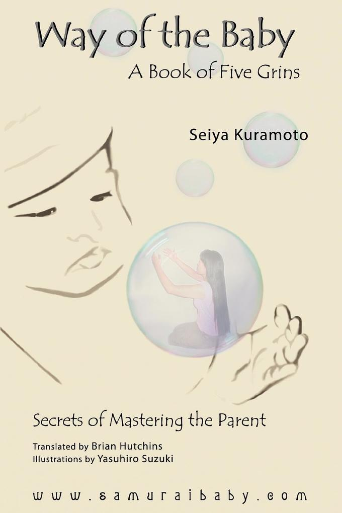 Way of the Baby: A Book of Five Grins als Taschenbuch