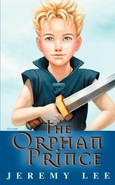 The Orphan Prince als Taschenbuch