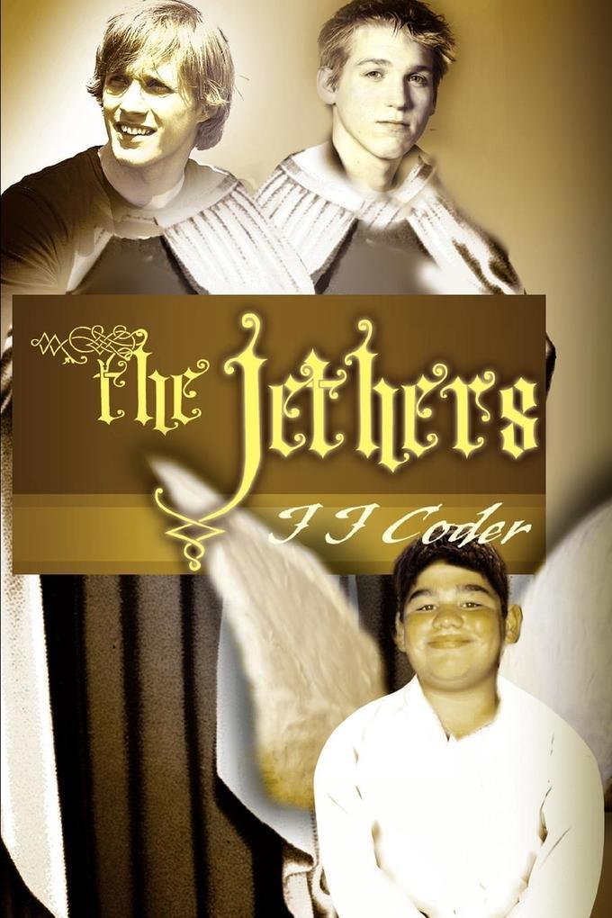 The Jethers als Taschenbuch