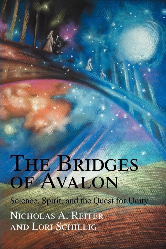 The Bridges of Avalon als Taschenbuch