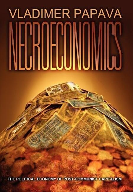 Necroeconomics als Buch
