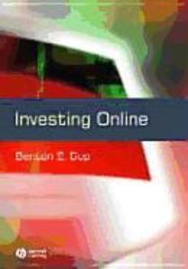 Investing Online als Taschenbuch