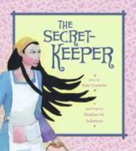 The Secret-Keeper als Buch