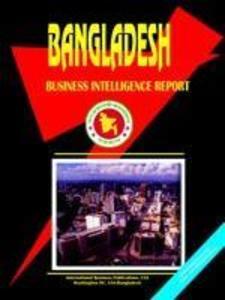Bangladesh Business Intelligence Report als Taschenbuch