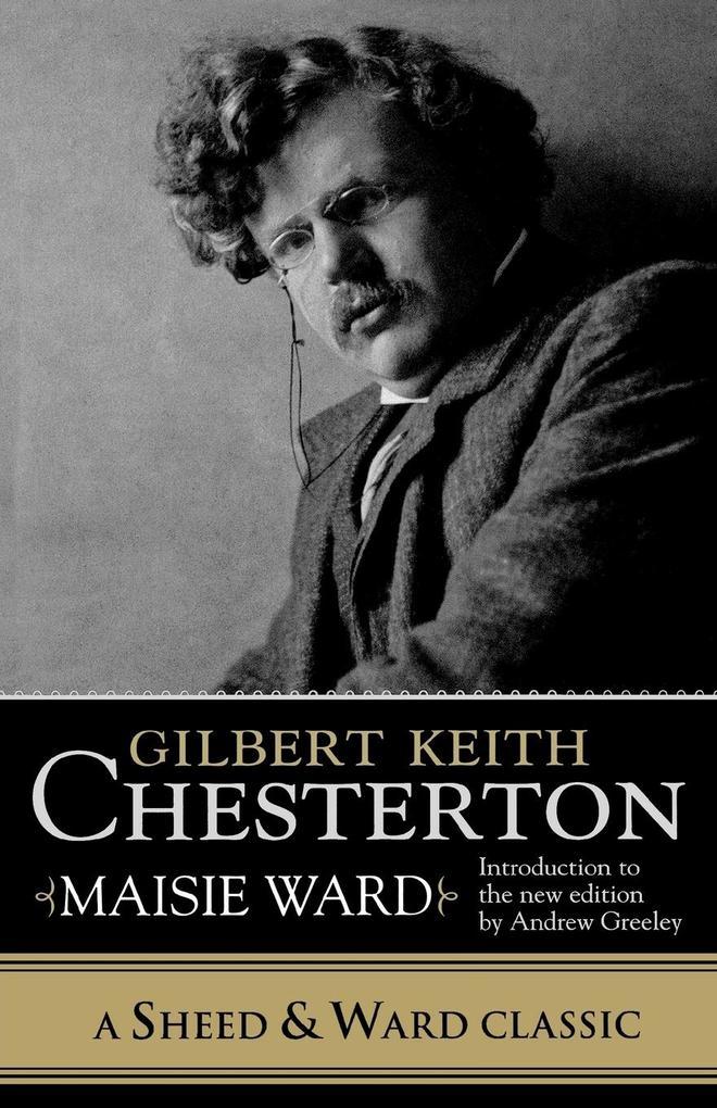 Gilbert Keith Chesterton als Taschenbuch
