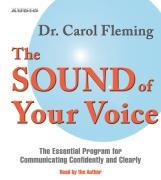 The Sound of Your Voice als Hörbuch