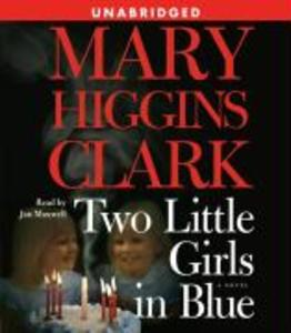 Two Little Girls in Blue als Hörbuch