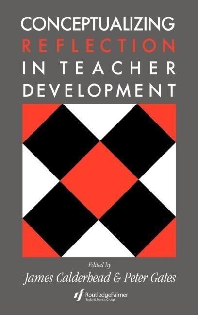 Conceptualising Reflection in Teacher Development als Buch