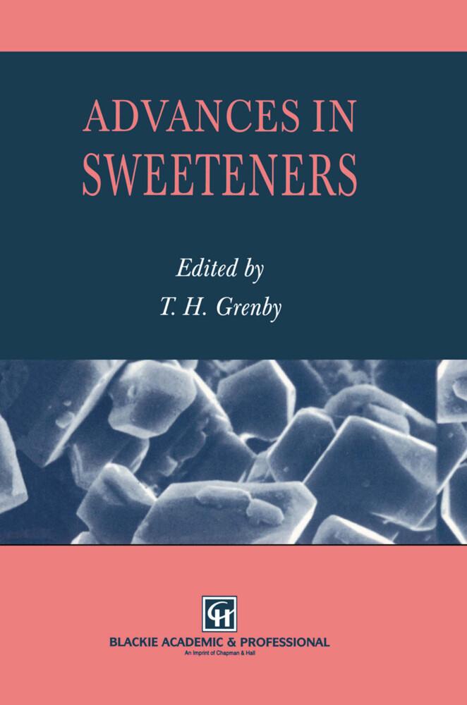 Advances in Sweeteners als Buch