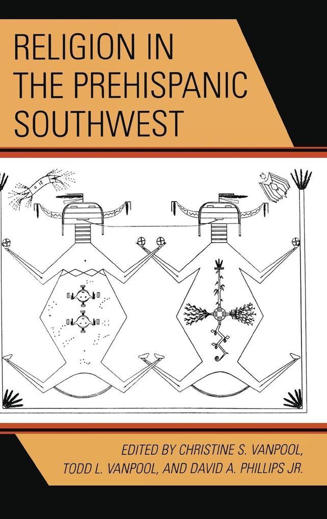 Religion in the Prehispanic Southwest als Buch