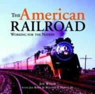 The American Railroad als Taschenbuch