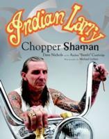 Indian Larry als Buch