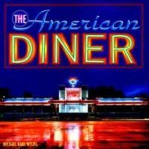 The American Diner als Taschenbuch