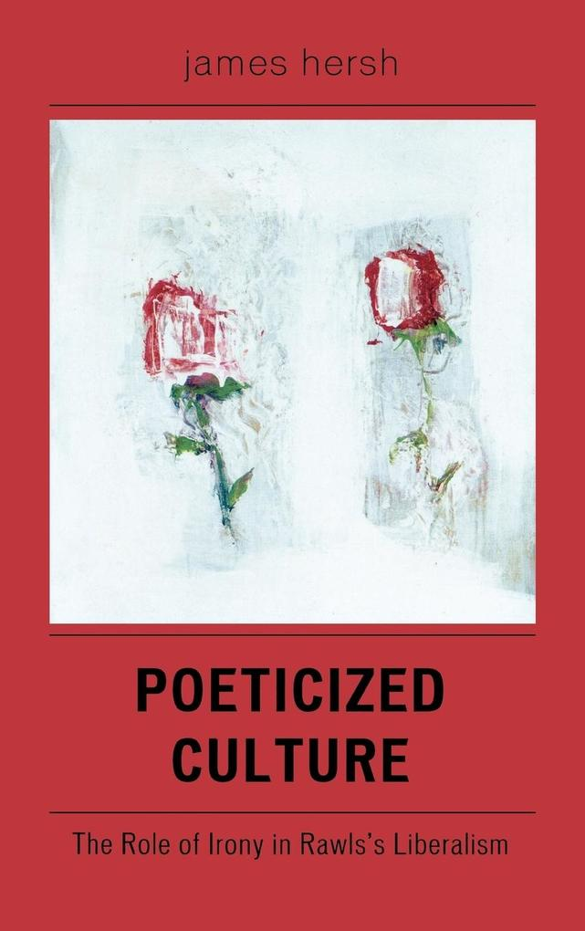 Poeticized Culture als Buch