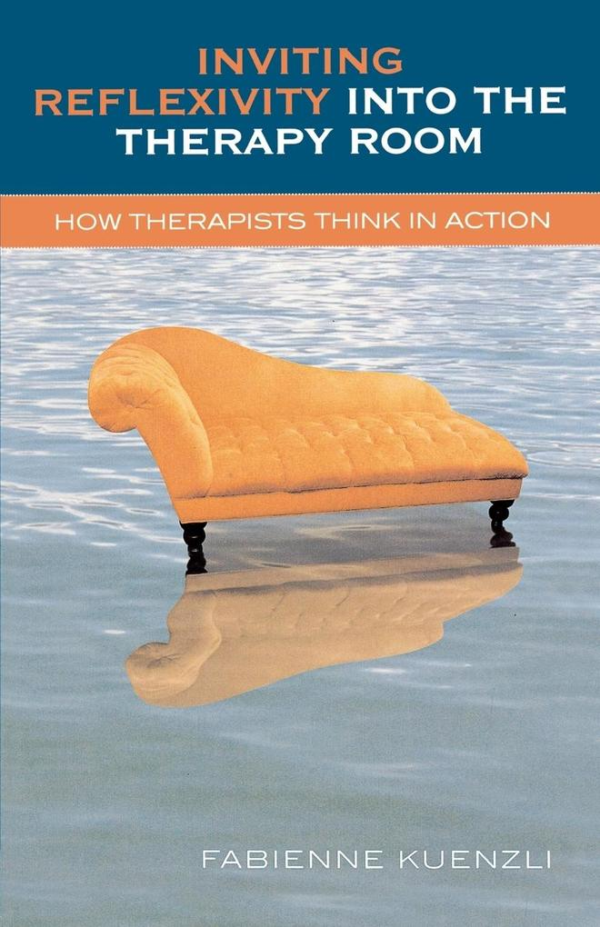 Inviting Reflexivity Into the Therapy Room als Taschenbuch