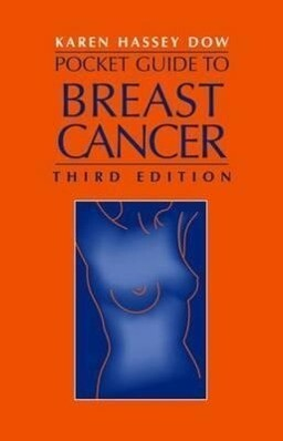 Pocket Guide to Breast Cancer als Buch