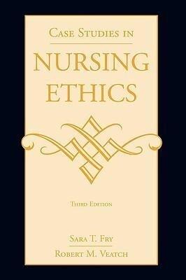 Case Studies in Nursing Ethics als Buch