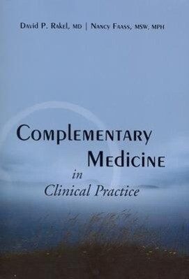 Complementary Medicine in Clinical Practice als Buch