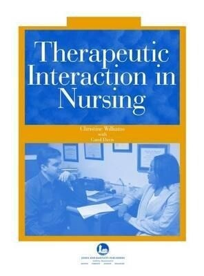 Therapeutic Interaction in Nursing als Taschenbuch