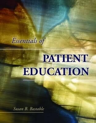 Essentials of Patient Education als Buch
